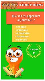 itooch français cp