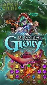 puzzle and glory