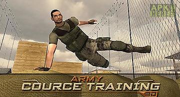 Us army course training school g..
