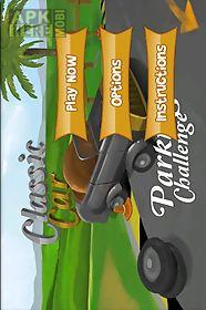 classic car parking challenge gold