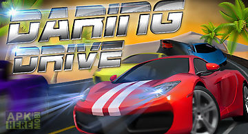 Daring drive - android