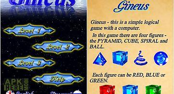 Gineus puzzle