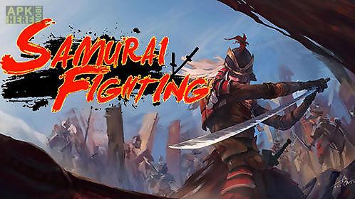 samurai fighting: shin spirit