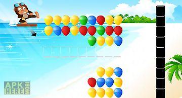 Balloon shooting ii
