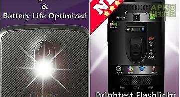 Better flashlight hd led