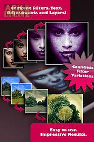 color photo edit - foto editor