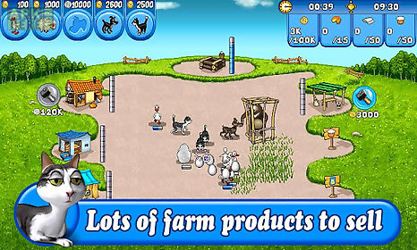 Farm frenzy free for Android free download at Apk Here store