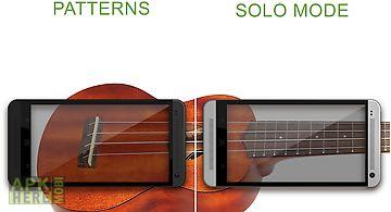 Real ukulele free