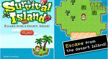 Survival island !