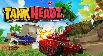 Tank headz