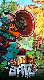batl: online battle arena