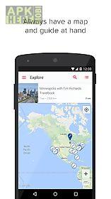 izi.travel: audio travel guide