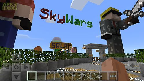 Sky wars map for minecraft pe for Android free download at ... Sky Map App Free Download on sky art, sky live, sky free shop,