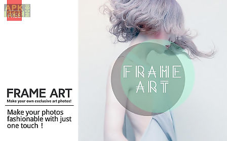 Frame art-photo frames for Android free download at Apk Here store ...