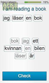 learn swedish - fabulo