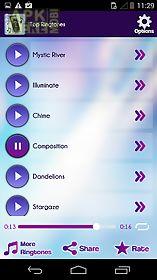 top ringtones