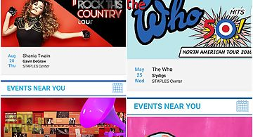 Axs tickets, concerts & sports