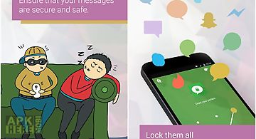 Message locker – sms lock