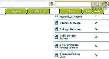 Nyimbo ya kristo