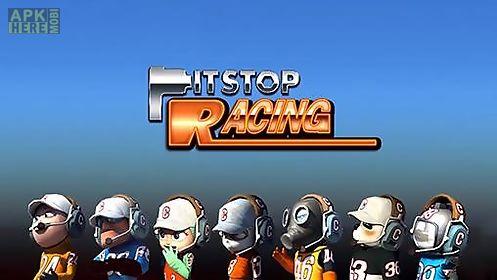 pit stop racing: club vs club
