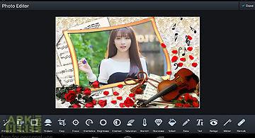Valentine day frames part 2