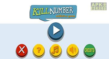 Kill number