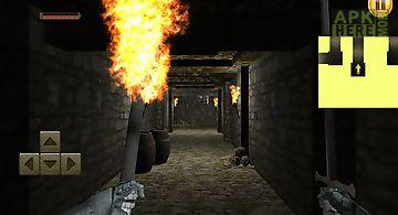 Monster dungeon 3d