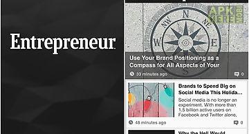 Entrepreneur daily