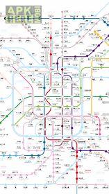 Subway Map Of Osaka.Osaka Subway Map For Android Free Download At Apk Here Store