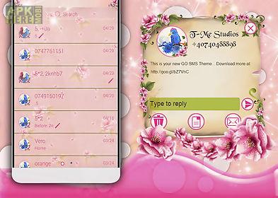 rose garden sms