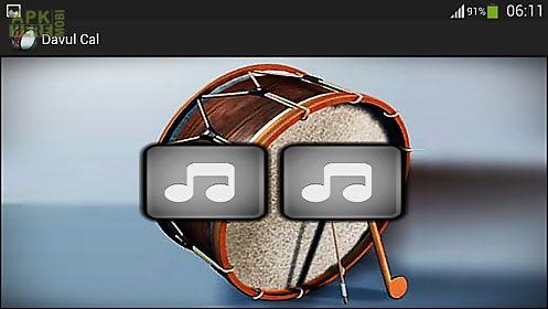 virtual tambour