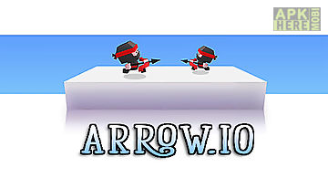 Arrow.io