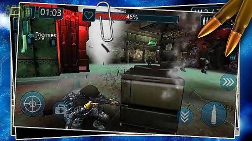 battlefield combat: black ops 2