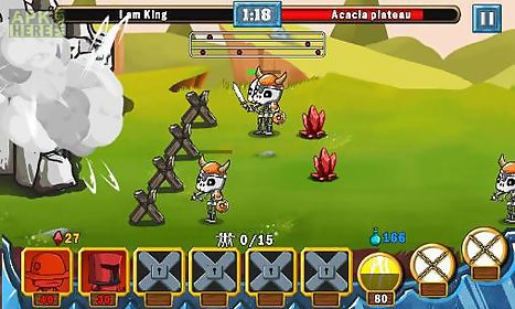 king of heroes for android free download at apk here store apkhere
