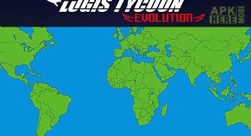 Logis tycoon: evolution