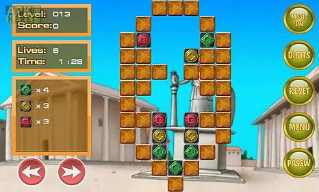 Puzznic hd: retro remake for Android free download at Apk Here store