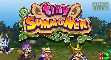 Tiny summoner