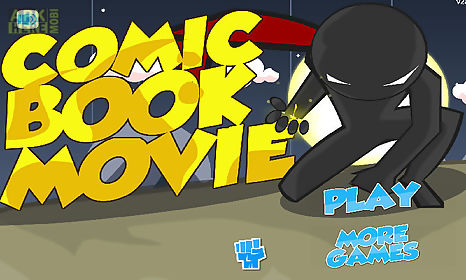 comicbook movie