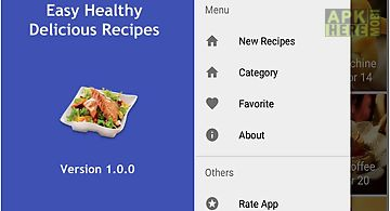 Easy healthy food recipes for android free download at apk here related apps to easy healthy food recipes forumfinder Gallery