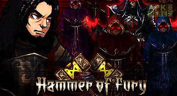 Hammer of fury