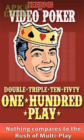 king of video poker multi play