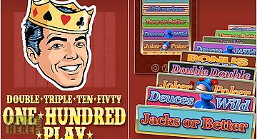 King of video poker multi play