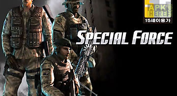 Special force net