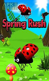 spring rush