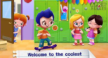 Cool school - kids rule!!!