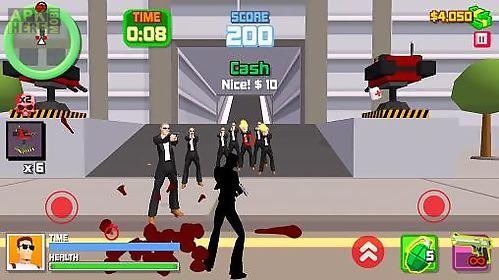 crime city simulator