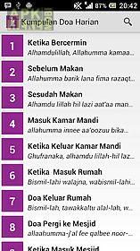 muslim daily duas