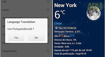 Portuguese(brazilian)goweath..