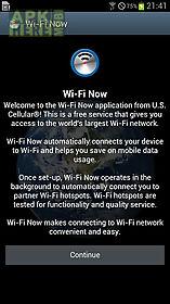 wi-fi now by u.s.cellular