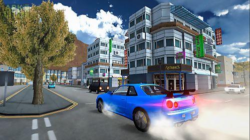 extreme pro car simulator 2016